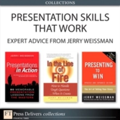Presentation Skills That Work