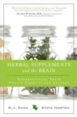 (ebook) Herbal Supplements and the Brain