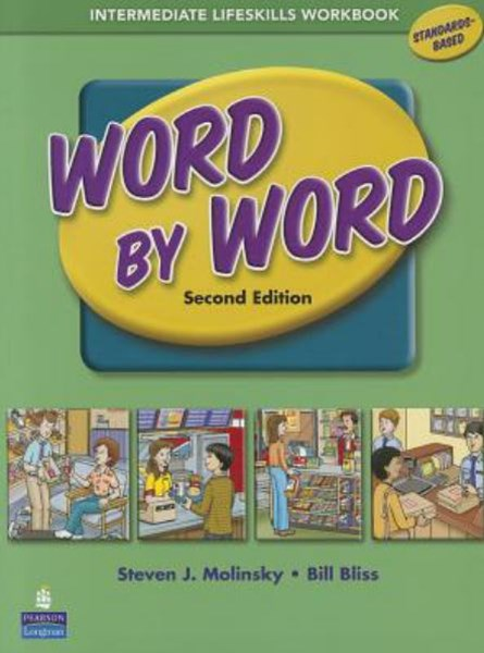 Word by Word Intermediate Lifeskills Workbook