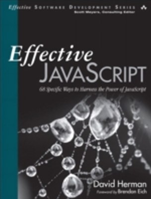 (ebook) Effective JavaScript
