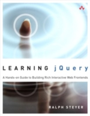 (ebook) Learning jQuery