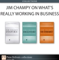 Jim Champy on What