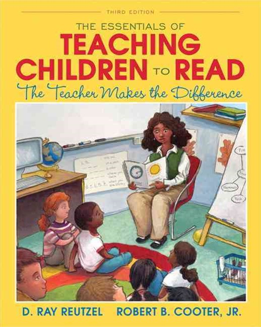 The Essentials of Teaching Children to Read