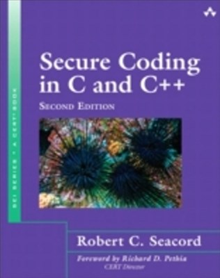 (ebook) Secure Coding in C and C++