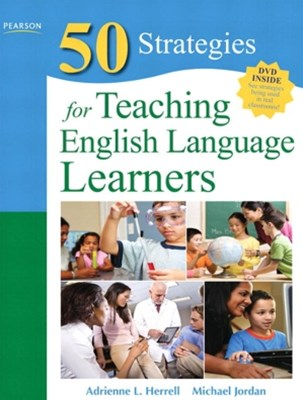 Fifty Strategies for Teaching English Language Learners (Subscription)