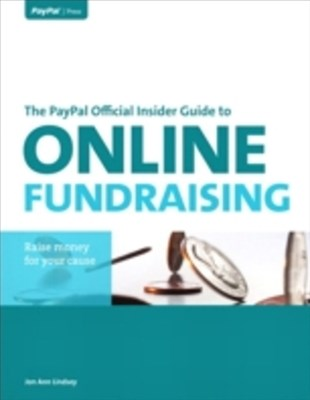 (ebook) PayPal Official Insider Guide to Online Fundraising