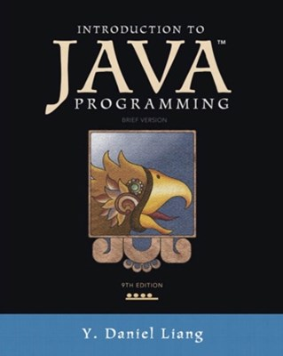 Introduction to Java Programming, Brief Version (Subscription)