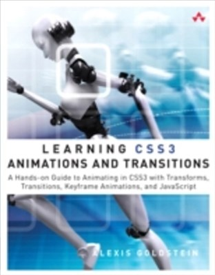 (ebook) Learning CSS3 Animations and Transitions