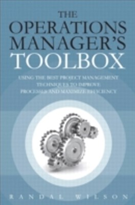 Operations Manager's Toolbox