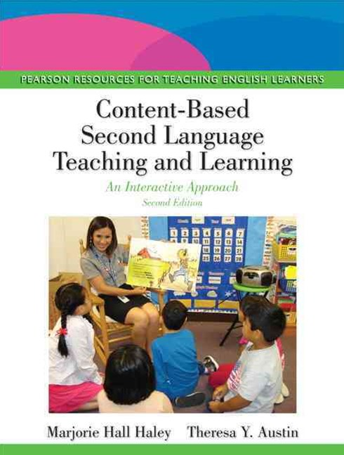 Content-Based Second Language Teaching and Learning