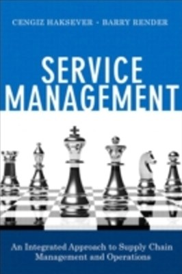 (ebook) Service Management