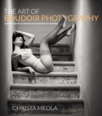 Art of Boudoir Photography