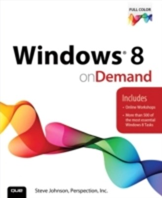 Windows 8 On Demand