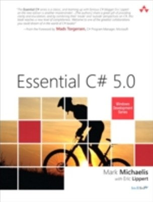 (ebook) Essential C# 5.0