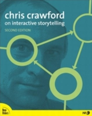 (ebook) Chris Crawford on Interactive Storytelling