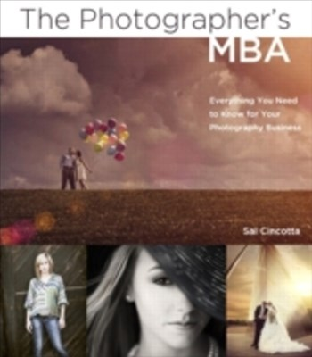 Photographer's MBA