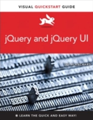 (ebook) jQuery and jQuery UI