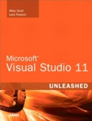 (ebook) Microsoft Visual Studio 2012 Unleashed