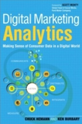 (ebook) Digital Marketing Analytics