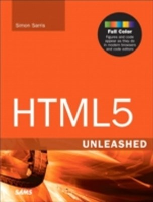 (ebook) HTML5 Unleashed