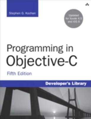 Programming in Objective-C