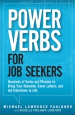 Power Verbs for Job Seekers