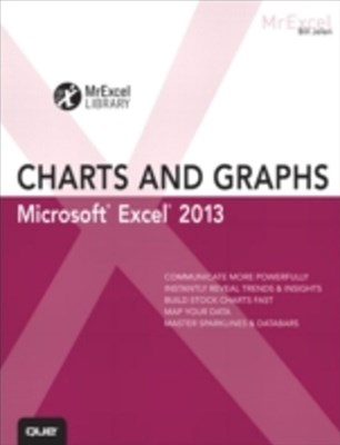 (ebook) Excel 2013 Charts and Graphs