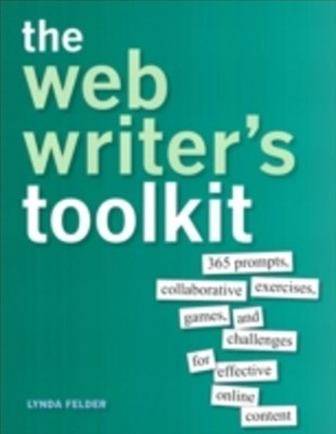 (ebook) Web Writer's Toolkit