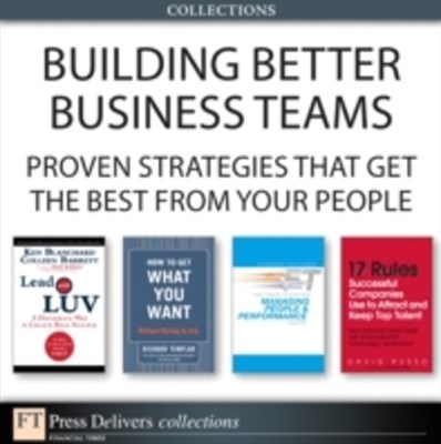 Building Better Business Teams