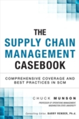 Supply Chain Management Casebook