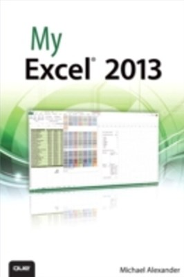 (ebook) My Excel 2013