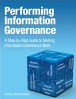 Performing Information Governance