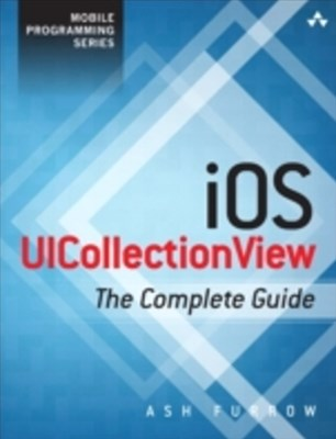 iOS UICollectionView