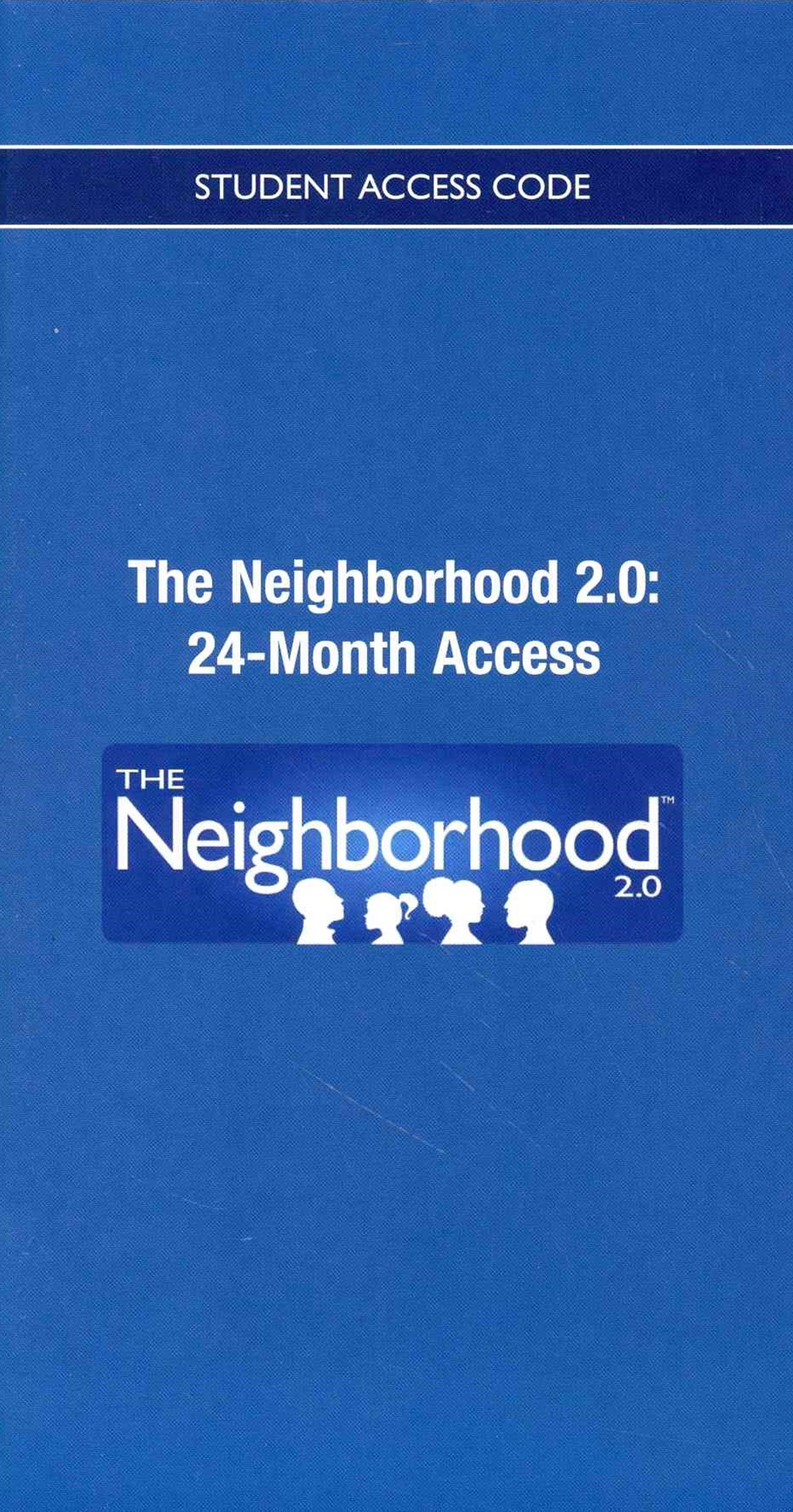 Neighborhood 2. 0 - Access Card (24 Month Access)
