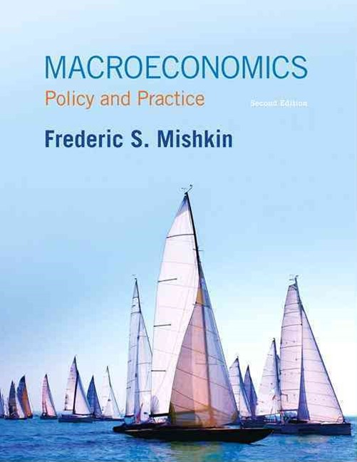 NEW MyEconLab with Pearson EText -- Standalone Access Card -- for Macroeconomics