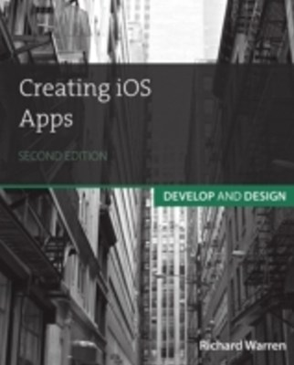 (ebook) Creating iOS Apps