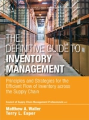 (ebook) Definitive Guide to Inventory Management