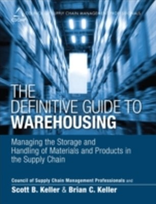 Definitive Guide to Warehousing