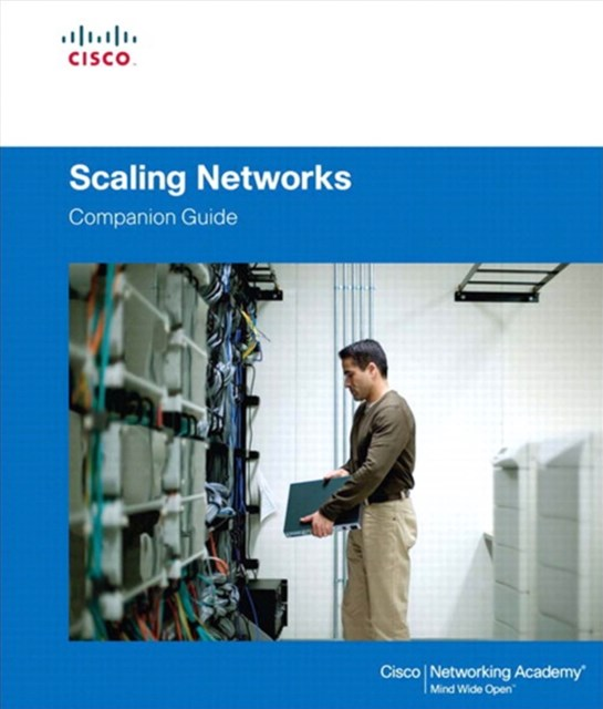 Scaling Networks Companion Guide