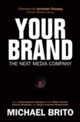 (ebook) Your Brand, The Next Media Company