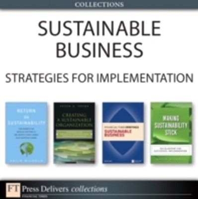 (ebook) Sustainable Business