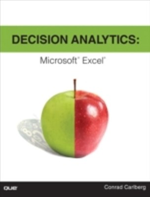 (ebook) Decision Analytics