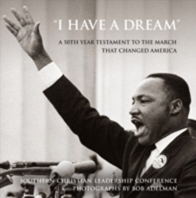 (ebook) &quote;I Have a Dream&quote;