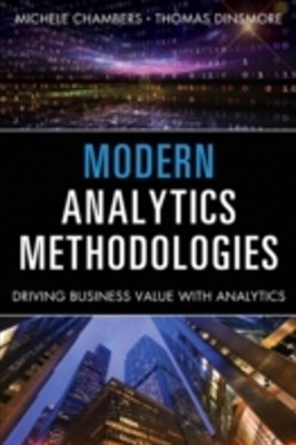 Modern Analytics Methodologies
