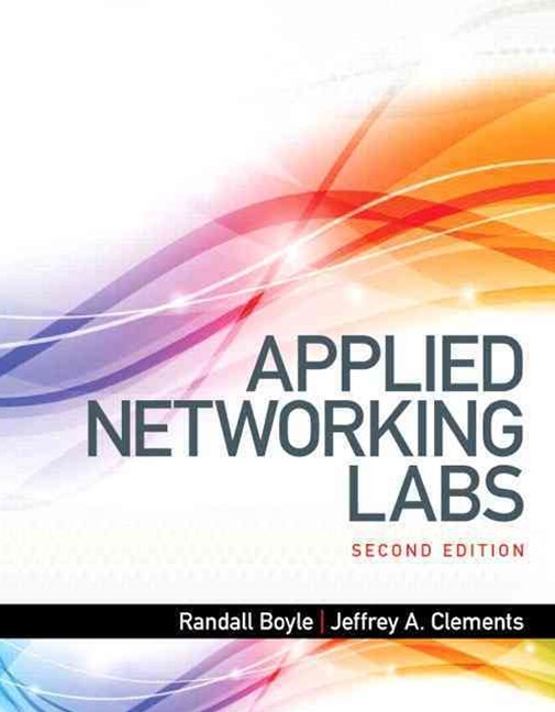 Applied Networking Labs