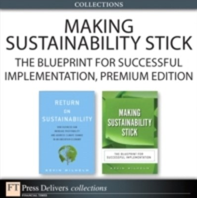 Making Sustainability Stick