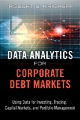 Data Analytics for Corporate Debt Markets