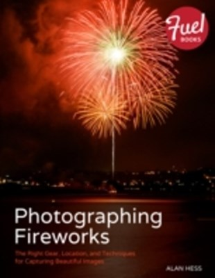 (ebook) Photographing Fireworks