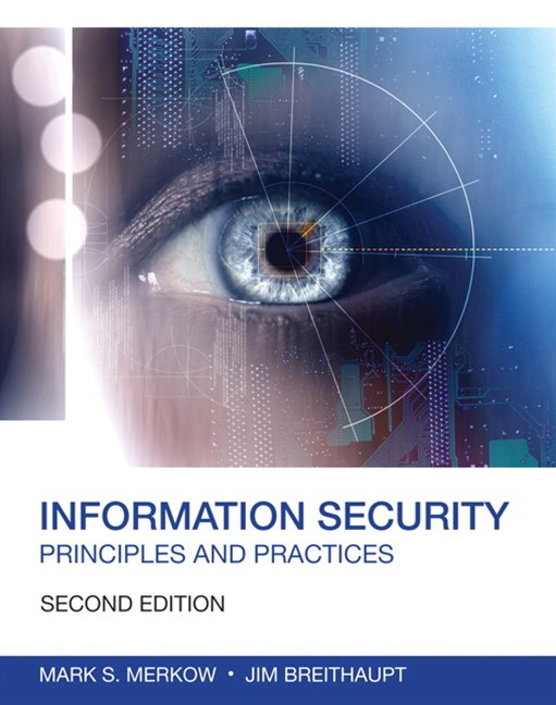 (ebook) Information Security
