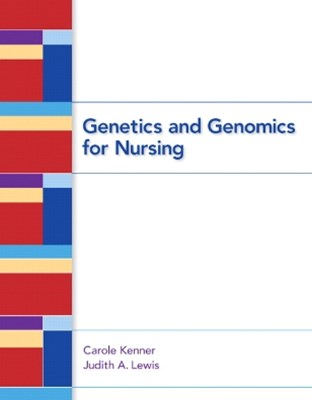 Genetics and Genomics for Nurses (2-download)